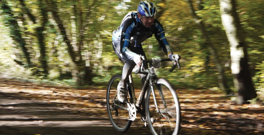 Fast and furious Cx Sportive action