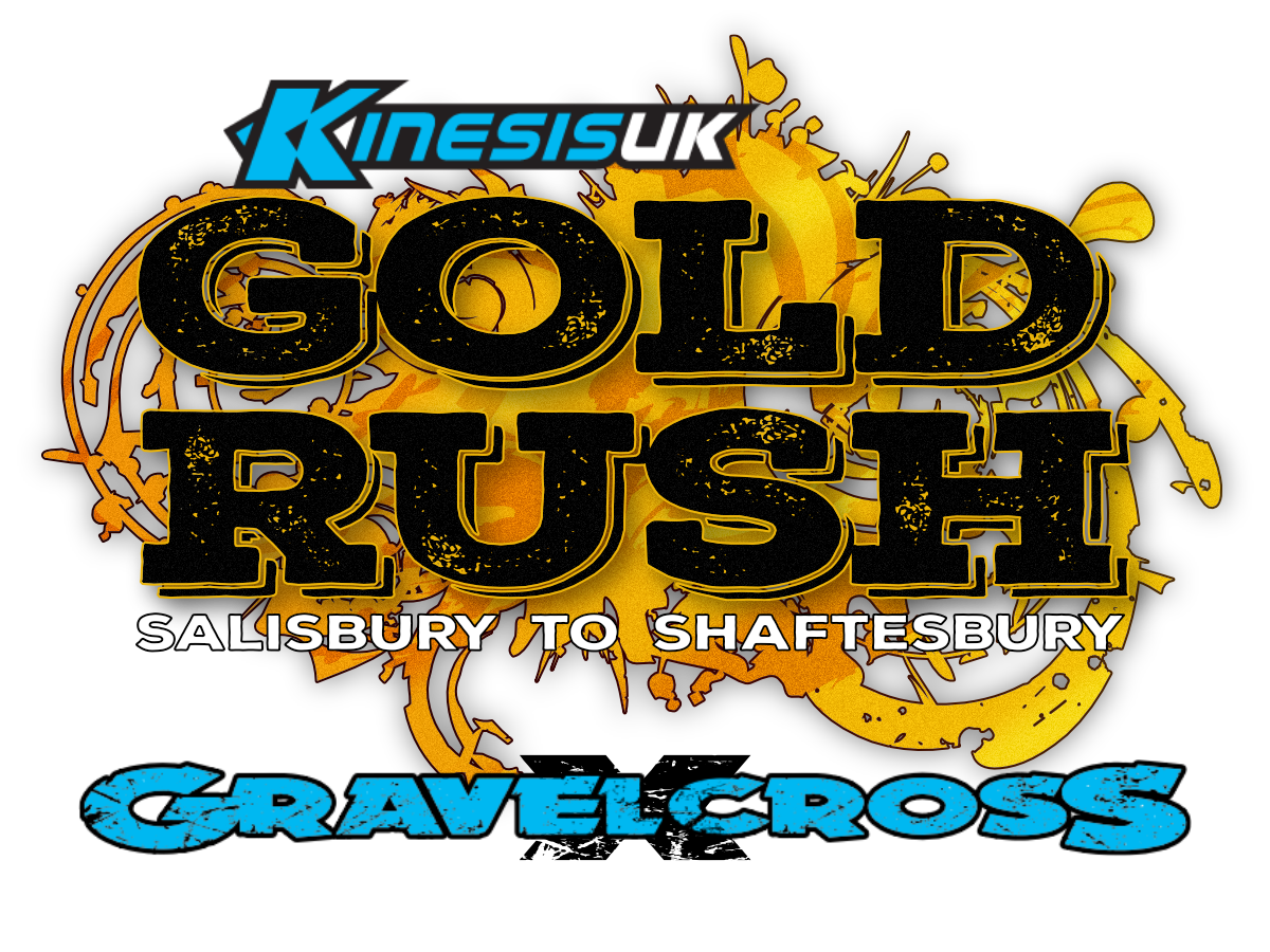 Kinesis Gold Rush Gravelcross