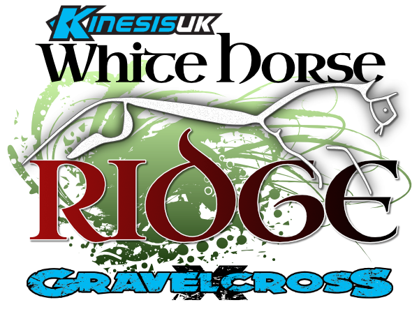 Kinesis White Horse Ridge Gravelcross, September 24th 2017