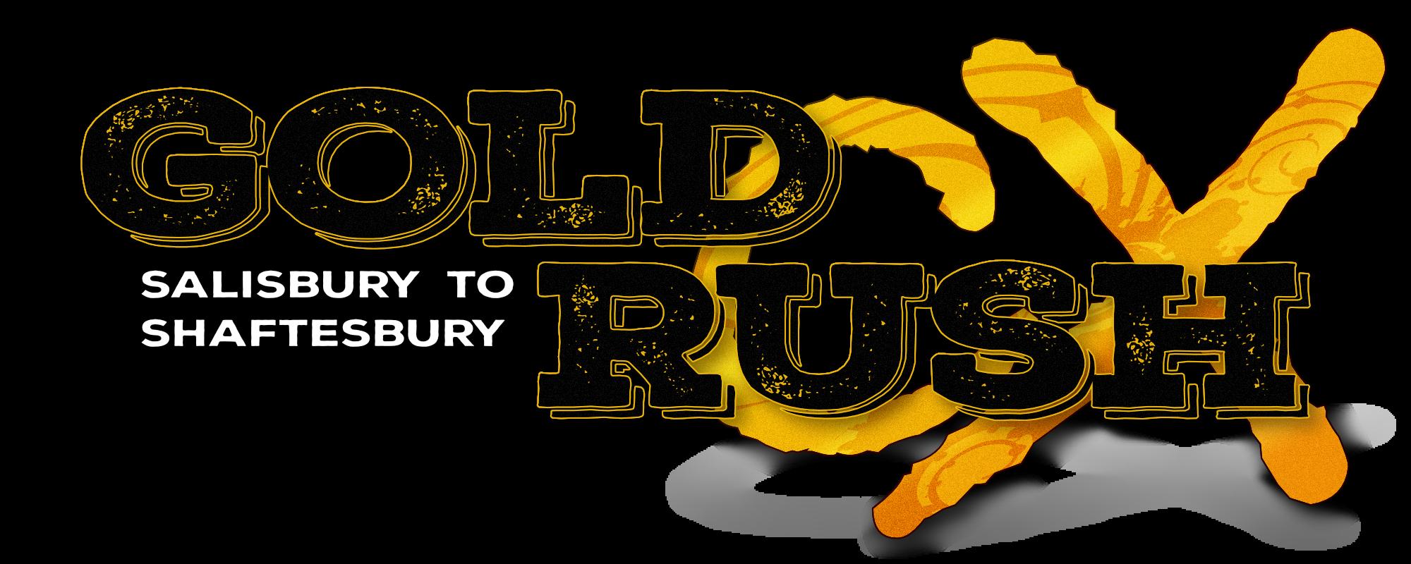 Gold Rush CX Sportive