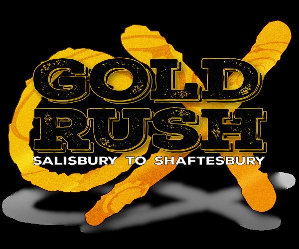 Salisbury Gold Rush CX Sportive