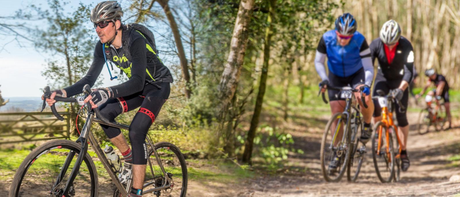 Surrey Hills Gravelcross Riders