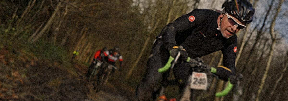 fast all terrain riding