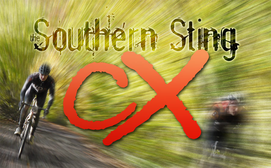 The Southern Sting CX Sportive
